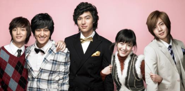 Which Korean Drama Character Are You?