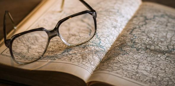 World Literature Questions! Trivia Quiz
