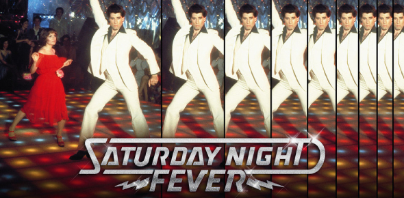 Saturday Night Fever (1977) Movie Trivia