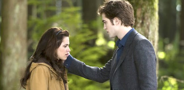 Would Edward Be Able To Fall In Love With You?