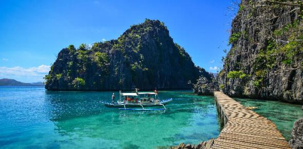 Philippines: Pinoy Trivia Quiz!