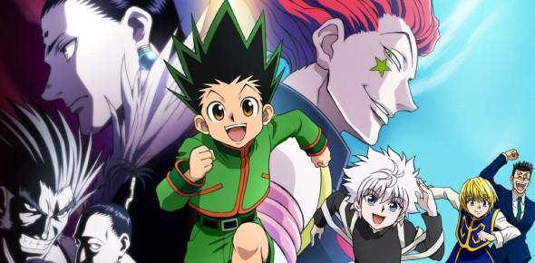 Which Traumatized Anime Boy Are You? Quiz