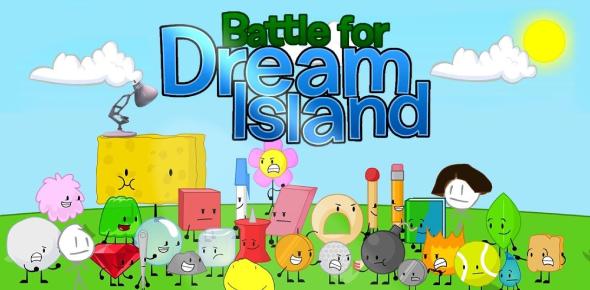 Battle For Dream Island Quiz! Trivia Questions