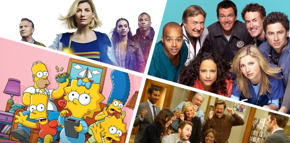 Quiz: Test Your Knowledge On TV Shows