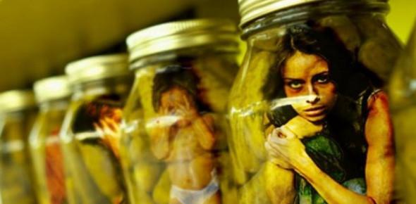 Human Trafficking Shocking Facts Quiz!