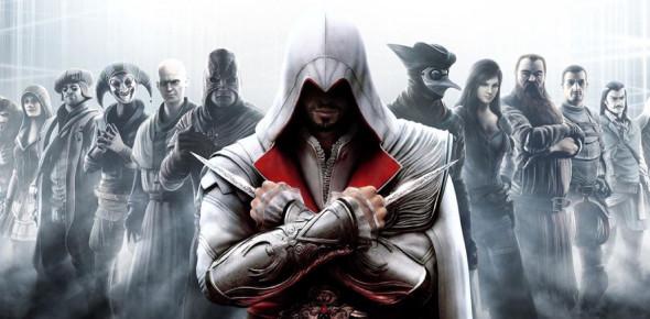 Assassins Creed Quiz #3