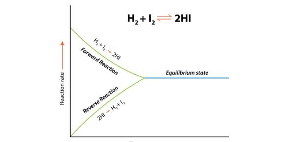 Chemistry Quiz: Chemical Equilibrium