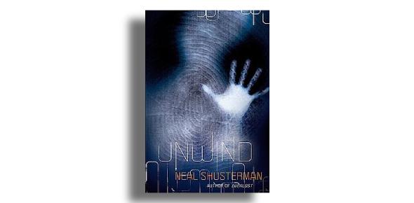 Unwind By Neal Shusterman Quiz