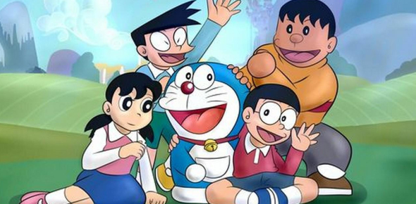 Quiz: Which Doraemon Character Are You?