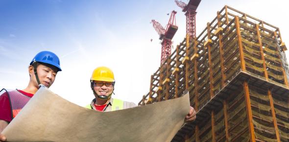 Building Construction Quiz 1