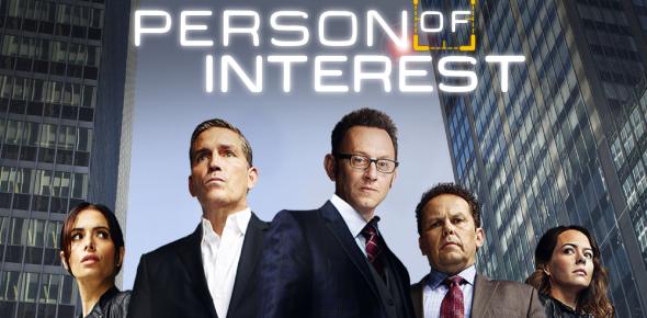 Person Of Interest Trivia Quiz
