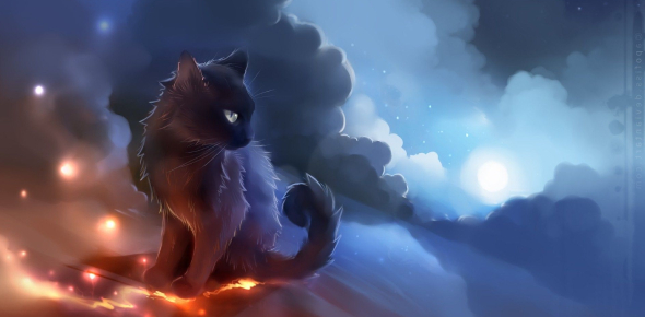 Which Warrior Cat Clan Are You In Quiz?