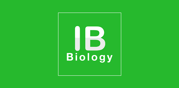 IB Biology Practice Questions Test! Quiz