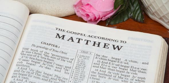 Matthew 15:17 ESV : Bible Questions! Quiz