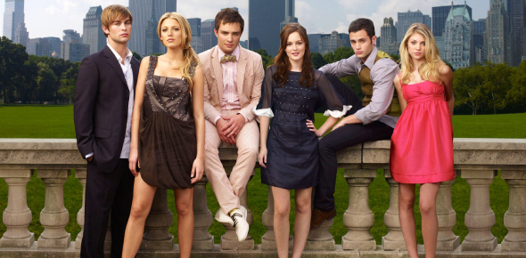 Gossip Girl: Which Guy Is Your Perfect Match?
