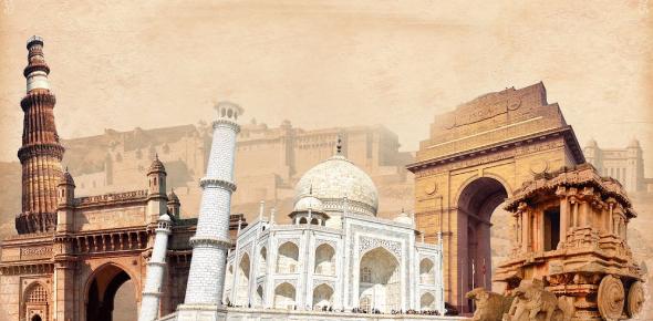 History Of India: MCQ Trivia Facts! Quiz