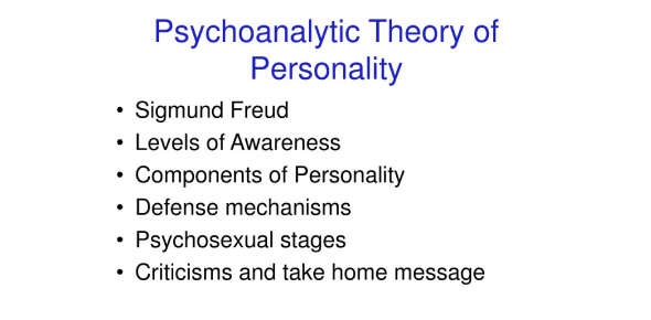 Freud S Psychoanalytic Theory Trivia Questions Quiz Proprofs Quiz