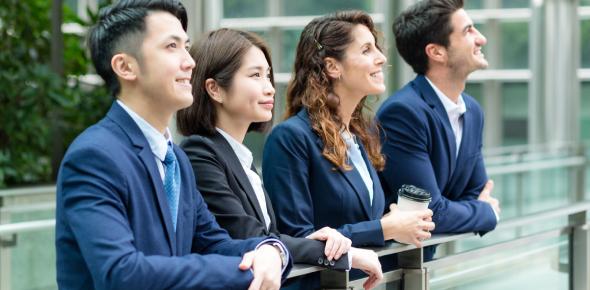 China Business Culture: Quiz!