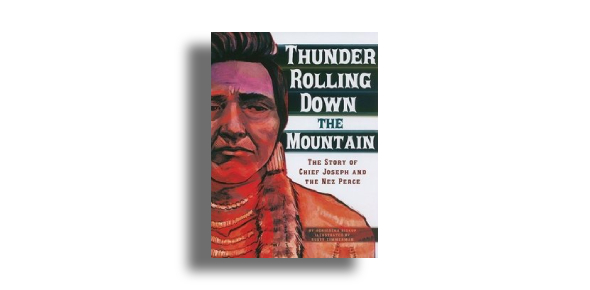Thunder Rolling In The Mountains Quiz!