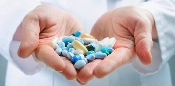 Antibiotics Drug Quiz Questions
