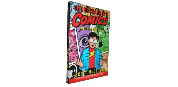 Understanding Comics Chapter 3