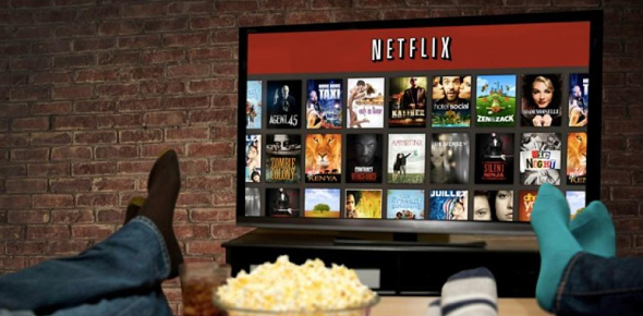 What Movie Should I Watch On Netflix?