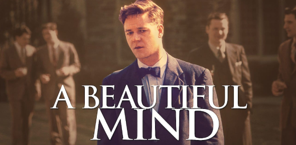 A Beautiful Mind Movie Trivia Quiz!