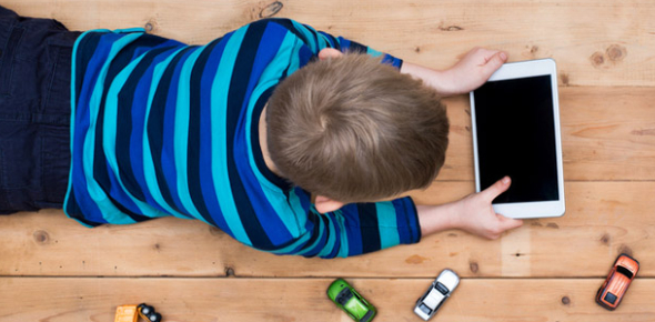 How Much Time You Spend Using Technology? Quiz