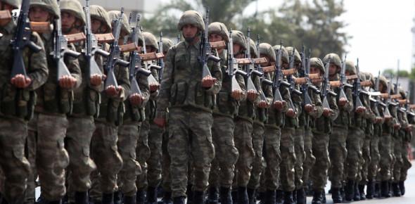 Militarism Quiz: Trivia Questions! Test
