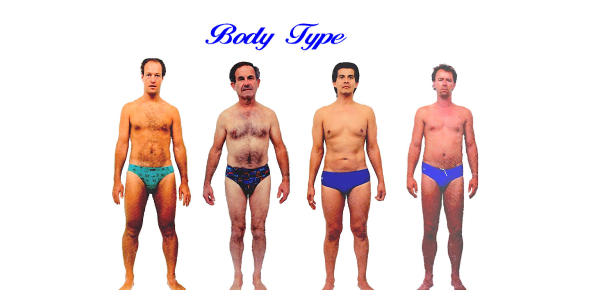 Find Out Your Body Type Quiz