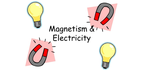 Physics Electricity And Magnetism Quiz