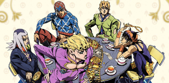 Quiz: What Stand Do You Have? (Jojo
