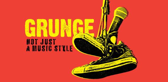 Grunge Music MCQ Quiz: Trivia!