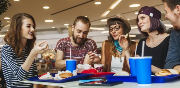 Fast Food & Restaurants Trivia