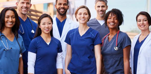 Practice Test: Fundamentals Of Nursing!