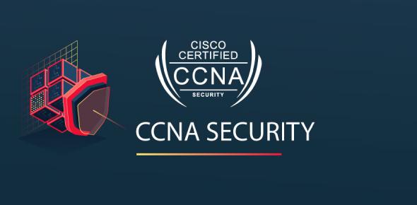 CISCO CCNA Security Test