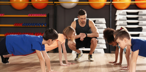 Quiz: How Much Do You Know About Physical Education?