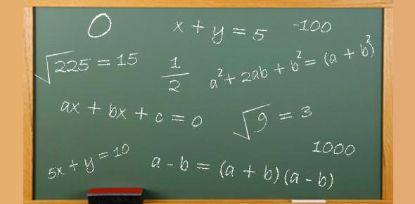 Basic Math: Test Your IQ! Quiz