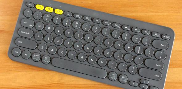 Keyboard Quiz For 6th Grade: Quiz!