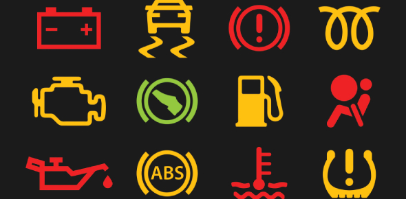 Car Dashboard Warning Lights And Symbols: Quiz!