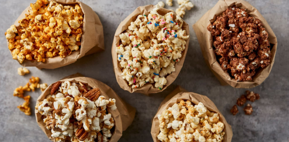 Which Popcorn Flavor Are You? Participate In This Fun Quiz!