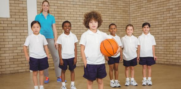 Sport Education Curriculm Quiz