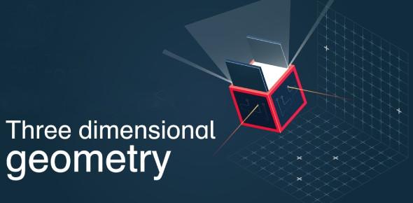 Three Dimensional Geometry Test! Trivia Quiz