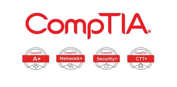 CompTIA A+ 220-601