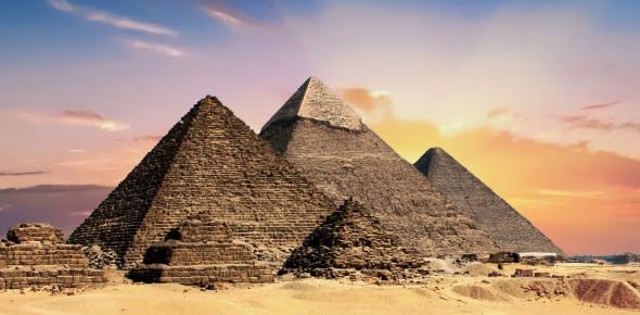 Basic G.K Egypt Trivia Quiz Question!