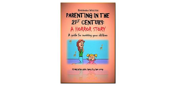 Parenting In The 21st Century Book: Trivia Quiz
