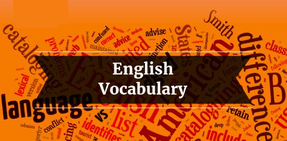 Vocabulary Exam: Quiz Questions! Trivia