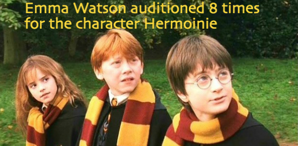 Do You Know Your Harry Potter Facts? Quiz