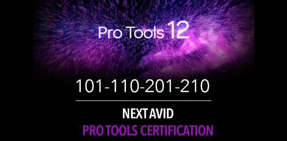 Pro Tools 201 Certification Practice Test