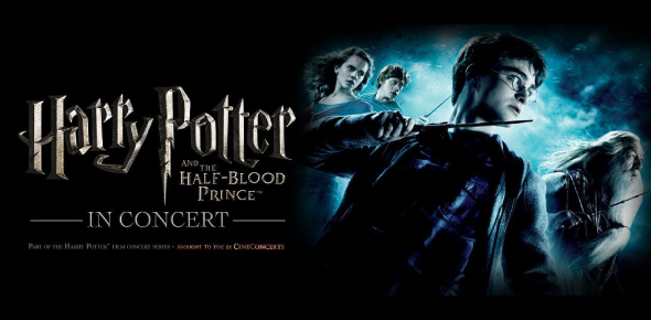 Harry Potter And The Half Blood Prince: Quiz